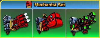 Mechanist Set