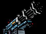 Hand Minigun