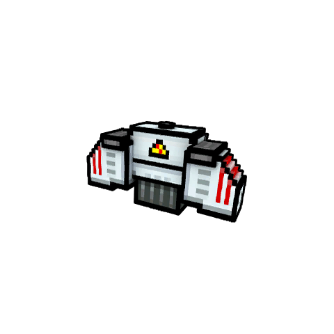 The Jetpack icon.