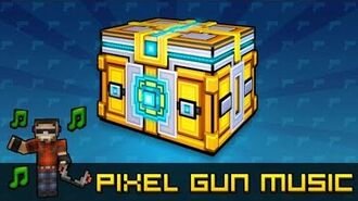 Super Lottery - Pixel Gun 3D Soundtrack