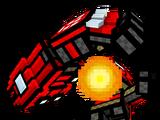 Fireball Gauntlet