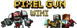 Pixel Gun Wiki Logo (2016)