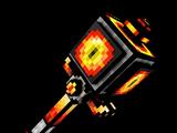 Dark Mage Wand