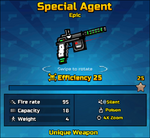 13Special Agent