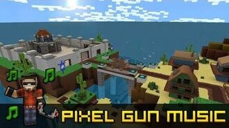 Fort Crafting - Pixel Gun 3D Soundtrack