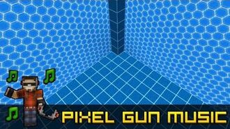 Developer Scene (15.2.0) - Pixel Gun 3D Soundtrack