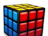 Cubic (Character)