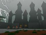 Foggy Swamp (Arena)