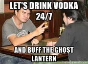 Rilisoft-lets-drink-vodka-247-and-buff-the-ghost-lantern
