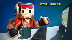 Pixel Gun 3D ei dating