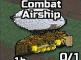 Combat Airship