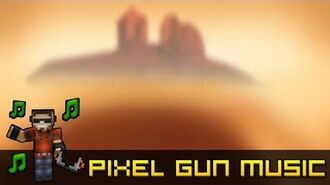 Cyber Thanksgiving Day Event - Pixel Gun 3D Soundtrack