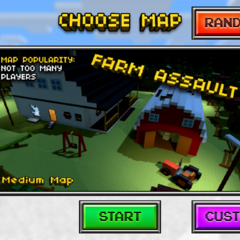 The Multiplayer icon for Farm.