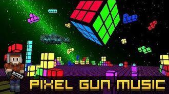 Cubic - Pixel Gun 3D Soundtrack