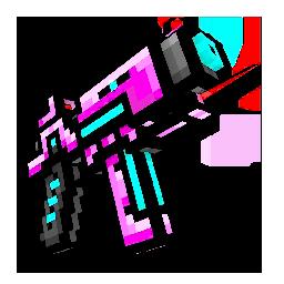 Neon Fighter Pixel Gun Wiki Fandom