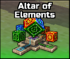 Altar of Elements