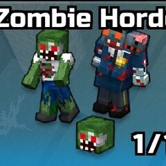 The Zombie Horde thumbnail.