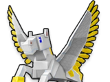 Pegasus (Craft Item)