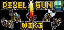 Pixel Gun Wiki 2019 Summer Logo Transparant Background