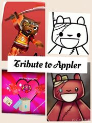 Tribute to Appler Games