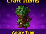 Angry Tree