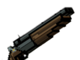 Double-barreled Shotgun (PG3D)