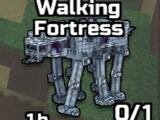 Walking Fortress