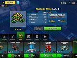 Nuclear Mine