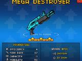 Mega Destroyer Up2