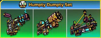 Humpty Dumpty Set Fixed