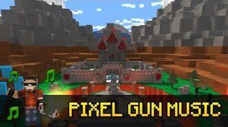 Two Castles - Pixel Gun 3D Soundtrack