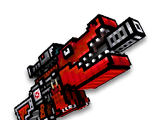Eckodile Rifle