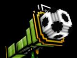 Football Cannon