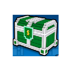 Small Clan Chest (open via microtransaction)