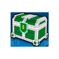 Small Clan Chest (opened via microtransaction)