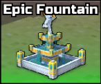 Epic Fountain