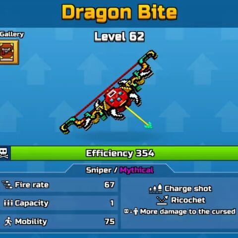 The Dragon Bite in the <a href=