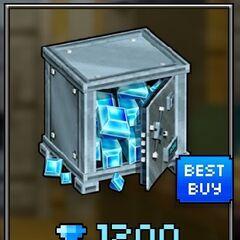 Best value.