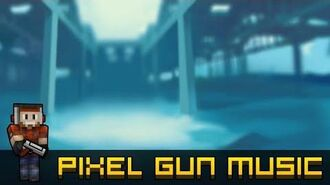 Super Soldier Set Event - Pixel Gun 3D Soundtrack