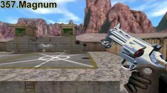 Half-Life All Weapons (1080p Full HD)