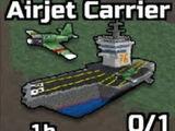 Airjet Carrier