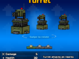 Turret (PG3D)