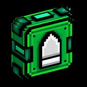 Kinetic Module Armor