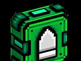 Armor Kinetic Module