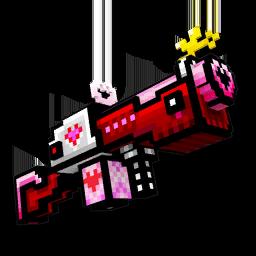 Last Kiss Pgw Pixel Gun Wiki Fandom