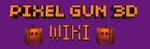 Pixel gun wiki halloween logo