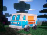 Trader's Van