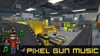 Facility - Pixel Gun 3D Soundtrack