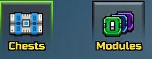 Module Slots