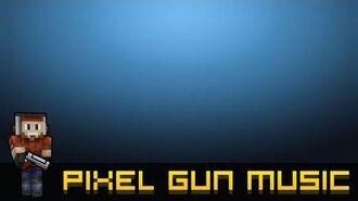 Battle Pass - Operation SNOW - Pixel Gun 3D Soundtrack